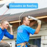 Cuanto cuesta la escuadra de roofing
